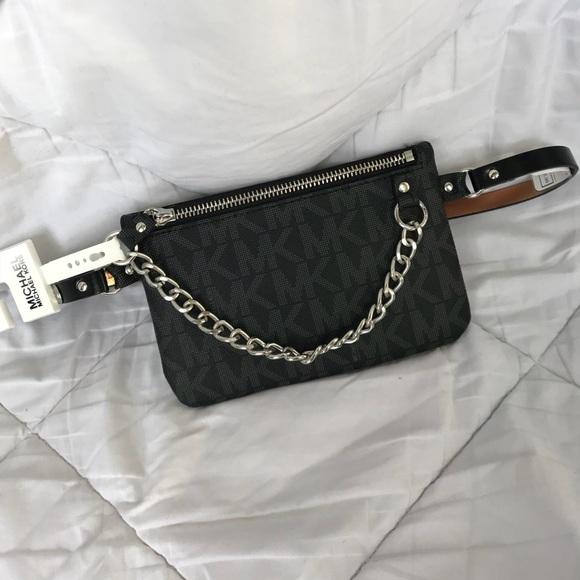 d692f5986e68 Michael Kors Bags   Belt Bag Fanny Pack Size Small   Poshmark